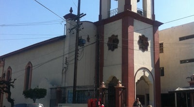 Photo of Church Seminario Mayor De Tijuana at Tijuana, Mexico