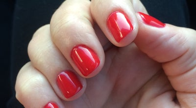 Photo of Spa Happy Nails at 19051 Goldenwest St, Huntington Beach, CA 92648, United States