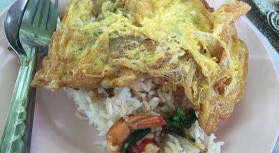 Photo of Diner ร้านอาหารตามสั่งริมแม่น้ำ วัดดอนไก่ดี at Thailand