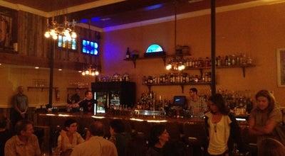 Photo of Gastropub Maurepas Foods at 3200 Burgundy St, New Orleans, LA 70117, United States