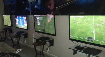 Photo of Arcade Merkez Playstation at Turkey