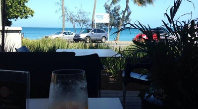 Photo of Cafe The Coffee Club at 27 Promenade Roger Laroque, Noumea, New Caledonia