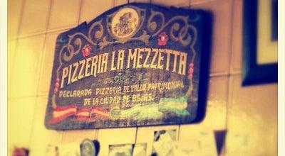 Photo of Pizza Place La Mezzetta at Alvarez Thomas 1321, Villa Ortuzar, Argentina