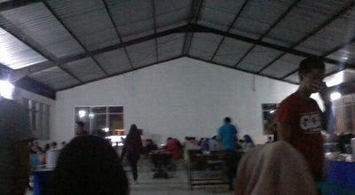 Photo of Diner Pavajo Resto at Jl. Parangtritis, Km. 17, 5, Yogyakarta 55764, Indonesia