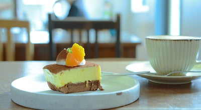Photo of Cafe kousha at 東大沢5-14-8, 越谷市 343-0022, Japan