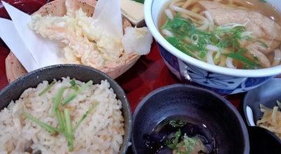 Photo of Japanese Restaurant 信濃路 紀ノ川店 at 平井147-1, 和歌山市, Japan