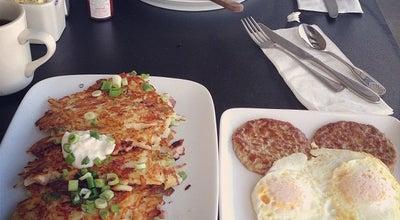 Photo of Breakfast Spot Orange Cafe at 1608 E Mayfair Ave, Orange, CA 92867, United States