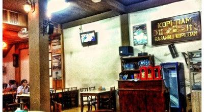 Photo of Coffee Shop Rajawali Kopitiam at Jalan Rajawali, Palembang 31112, Indonesia