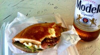Photo of Burger Joint Golden Burger at 5237 Pacific Blvd, Huntington Park, CA 90255, United States