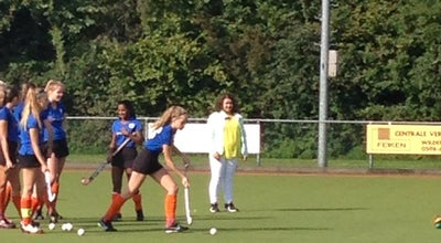Photo of Outdoors and Recreation Hockeyclub MHC Daring at Veendam, Netherlands