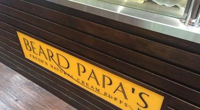 Photo of Bakery Beard Papa's at 1620 W Redondo Beach Blvd, Gardena, CA 90247, United States