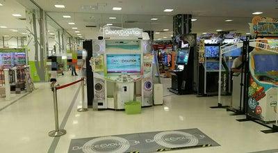 Photo of Arcade モーリーファンタジーf茨木店 at Japan