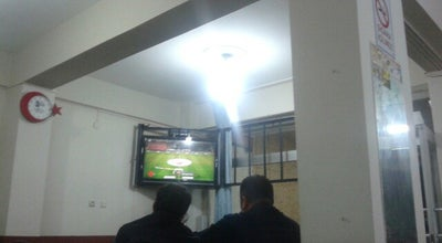Photo of Arcade Niğdeliler Derneği at Turkey