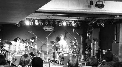 Photo of Rock Club ミリオンシティ at Kanazawa, Japan