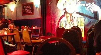 Photo of Comedy Club The Stand Comedy Club at 333 Woodlands Rd., Glasgow City G3 6NG, United Kingdom