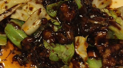 Photo of Chinese Restaurant 中華園 at 上浜町2-217, 三重県津市, Japan
