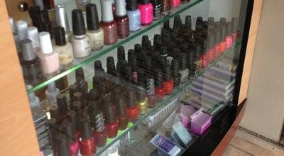 Photo of Nail Salon Diva Nails at 16713 Middlebelt Rd, Livonia, MI 48154, United States