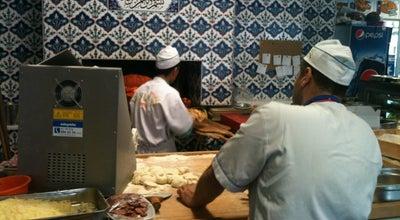 Photo of Steakhouse Mevlana Restaurant İstoç at İstoç Tic. Merk. 18 Ada, Turkey