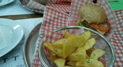 Photo of Burger Joint 5th Avenue at Бул. Шевченка, 208/1, Черкассы, Ukraine