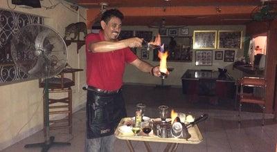 Photo of Mexican Restaurant El Moro at San Miguel, Mexico