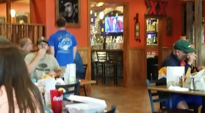 Photo of Mexican Restaurant Las Salsas at 2474 Nc 226 S, Marion, NC 28752, United States