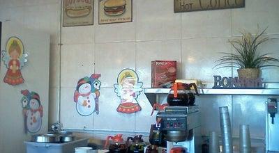 Photo of Diner Tamarac Cafe Diner at 10052 W Mcnab Rd, Tamarac, FL 33321, United States