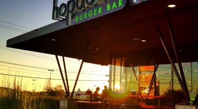 Photo of Burger Joint Hopdoddy Burger Bar at 2438 Anderson Ln. A, Austin, TX 78757, United States