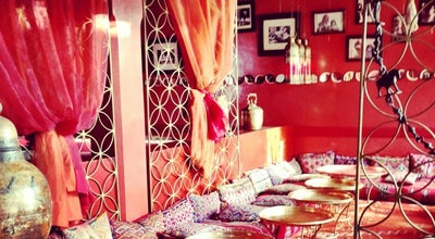 Photo of Moroccan Restaurant Café Arabe at 184, Rue Mouassine, Marrakech 40000, Morocco