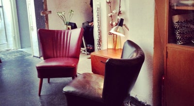 Photo of Coffee Shop Blackbird Coffee & Vintage at Oudegracht 222, Utrecht, Netherlands