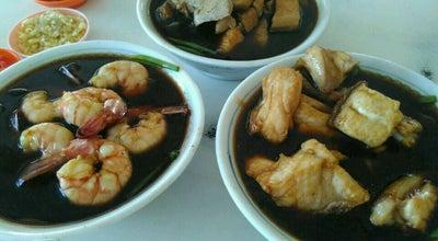 Photo of Chinese Restaurant 南财肉骨茶 Nam Chai Restaurant Bah Kut Teh at Sandakan Town, Sabah, Malaysia