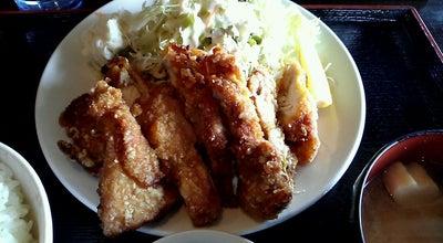 Photo of Japanese Restaurant ごはん屋 花りん at 松崎町白岩13-15, 遠野市, Japan