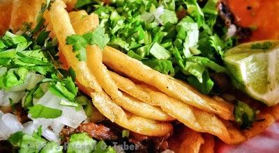 Photo of Mexican Restaurant La Taqueria San Jose at 1338 Division Ave S, Grand Rapids, MI 49507, United States