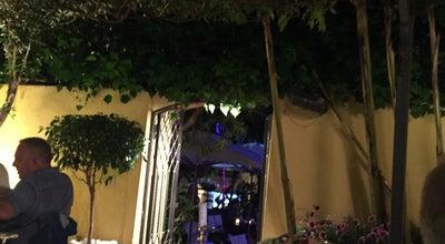 Photo of Italian Restaurant Maffei's at Taormina, Italy