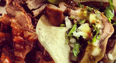 Photo of Taco Place Don Pedro Carnitas at 1113 W 18th St, Chicago, IL 60608, United States