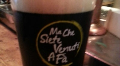 Photo of Pub Ma Che Siete Venuti A Fa at Via Benedetta, 25, Roma 00153, Italy