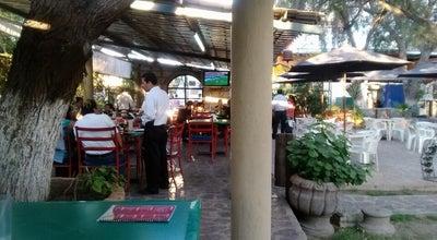 Photo of Mexican Restaurant Pancho's at Carretera 57, San Luis Potosí, SLP, Mexico