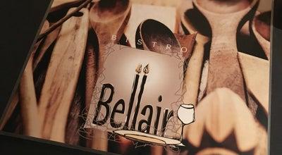 Photo of Diner Bistro Bellair at Markt 26, Uden 5401 GP, Netherlands