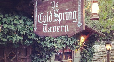 Photo of Historic Site Cold Spring Tavern at 5995 Stagecoach Rd, Santa Barbara, CA 93105, United States