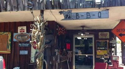 Photo of BBQ Joint JJ's Bar B Q at 101-199 N Stuart Ave, El Dorado, AR 71730, United States