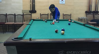 Photo of Pool Hall Destina Bilardo at Turkey
