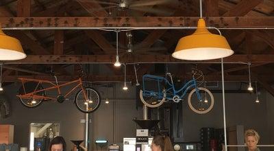 Photo of Coffee Shop Acre Coffee at 1080 Petaluma Blvd N, Petaluma, Ca 94952, United States