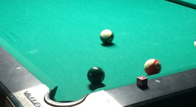 Photo of Pool Hall Le Spot at 4531 Sheppard Ave E, Scarborough, On M1S 1V3, Canada