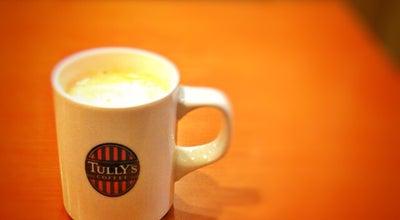 Photo of Coffee Shop タリーズコーヒー イオンモール大牟田店 at 岬町3, 大牟田市 836-0037, Japan
