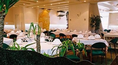 Photo of Seafood Restaurant Os Lusíadas at R. Tomás Ribeiro, 257, Matosinhos 4450-297, Portugal