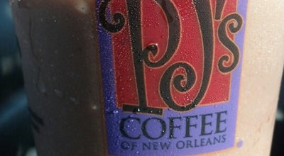 Photo of Coffee Shop PJ's Coffee at 5300 Tchoupitoulas St, New Orleans, LA 70115, United States