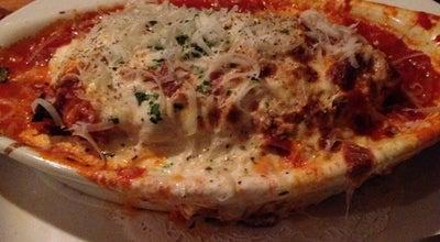 Photo of Italian Restaurant Mannino's Italian Bistro at 606 High St, Portsmouth, VA 23704, United States