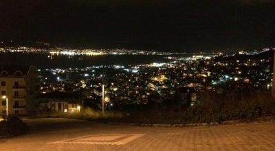Photo of Scenic Lookout Sarper Manzara at İzmit, Turkey
