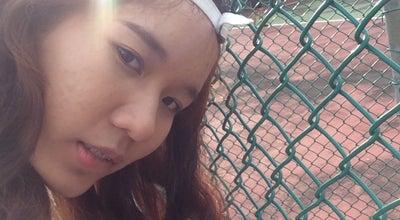 Photo of Tennis Court สนามเทนนิส มหาวิทยาลัยแม่ฟ้าหลวง at Thailand