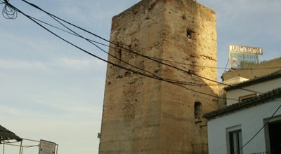Photo of Historic Site Torre de los Molinos at C. Cuesta Del Tajo, Torremolinos 29620, Spain