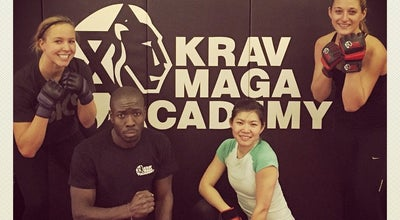 Photo of Martial Arts Dojo Krav Maga Academy at 25 W 26th St, New York, NY 10010, United States
